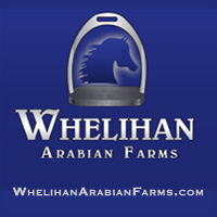 Whelihan Arabian Farms