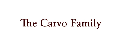 The Carvo family