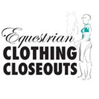 Equestrian Clothing Closeouts