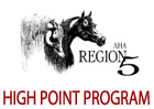 2014 Region 5 - High Point Program