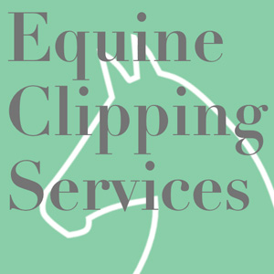 EquineClippingService Logo