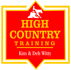 HighCountryTraining Logo