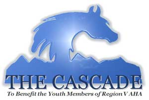 Region V - Cascade Youth Benefit Show