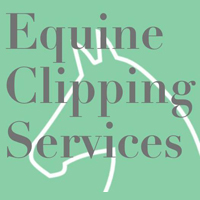 equine clipping service