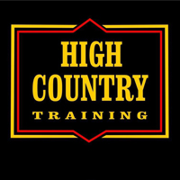 high country training