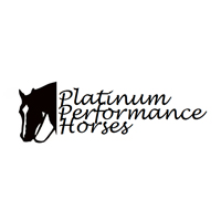 platinum performance horses