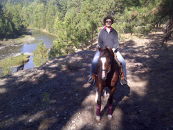 region5 trail ride