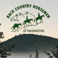 Back Country Horseman