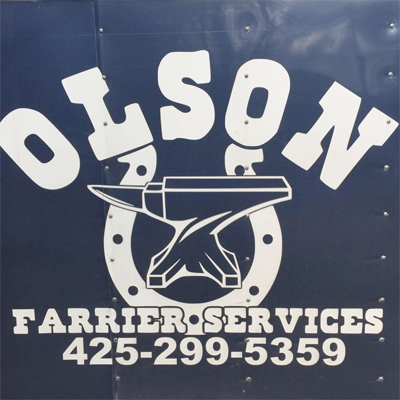 olson farrier services