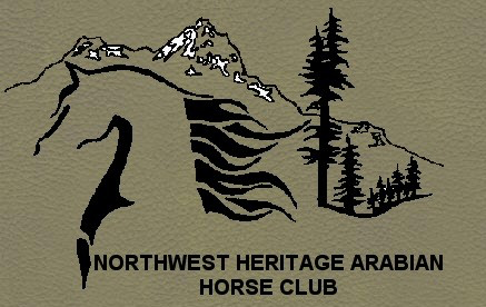 northwest heritage arabian horse club