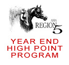 year end high point