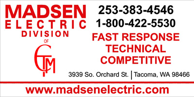 Madsen Electric